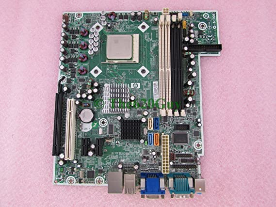 Amazon.com: HP dc5850 SFF 461537-001 MSI MS-7500 Motherboard ...