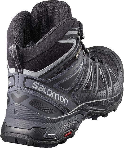 salomon x ultra 3 mid gtx forum uk