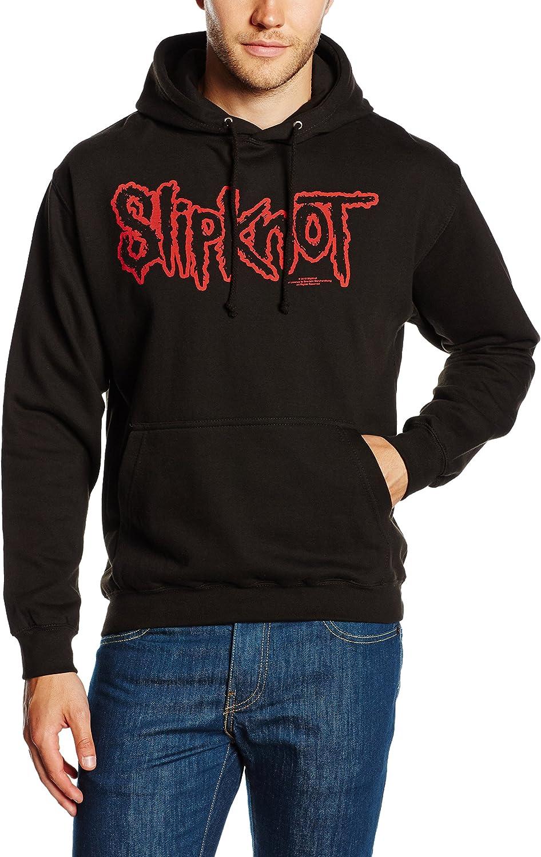 sweat shirt homme slipknot