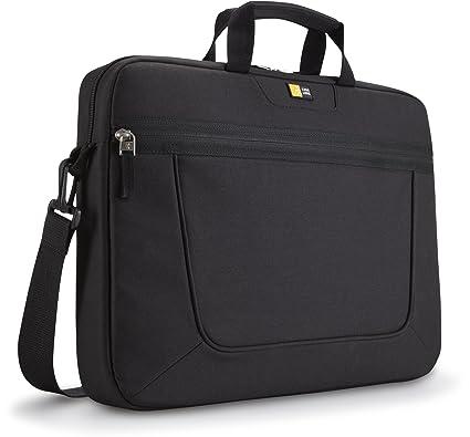 c088eaddf Amazon.com: Case Logic 15.6-Inch Laptop Attache (VNAI-215): Computers &  Accessories