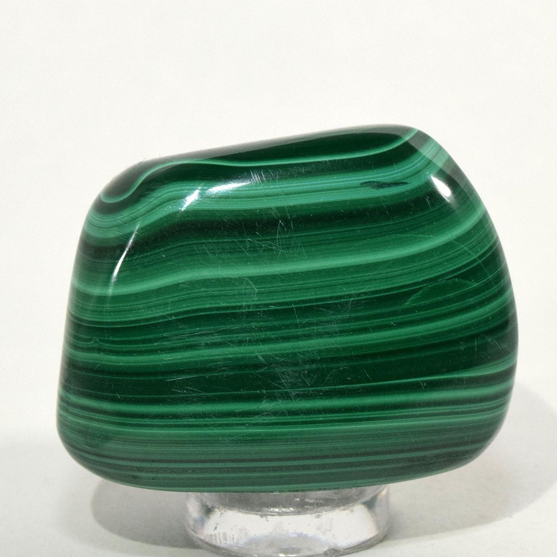 Green Malachite  Calibrated Cabs Malachite Gemstone Oval Shape 1Pcs Green Malachite Gemstone Cabochon For Jewelry Making 29x22x6 MM