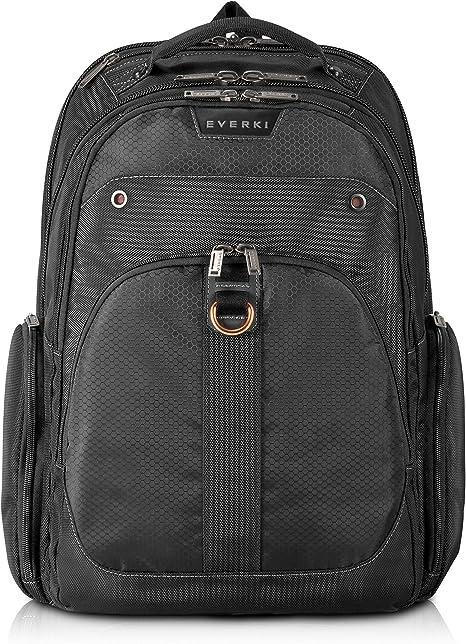 Bolso para portátil Everki Titan viaje amigable mochila para portátiles