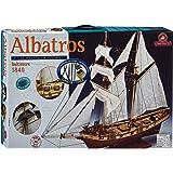 Constructo - 80702 - Construction et Maquette - Bateau - Albatros