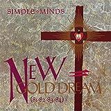 New Gold Dream  (Pure Audio Blu-Ray)