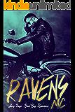 Ravens MC: Bad Boy Romance