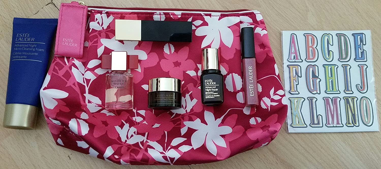 Estee Lauder Set de regalo – cuidado de la piel/maquillaje/fragancia: Amazon.es: Belleza
