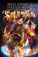 Supernova (Cursed Hearts Book 3) Kindle Edition