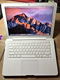 Used Mac - Apple MacBook 13-inch 2.26GHz (Unibody, Late 2009)
