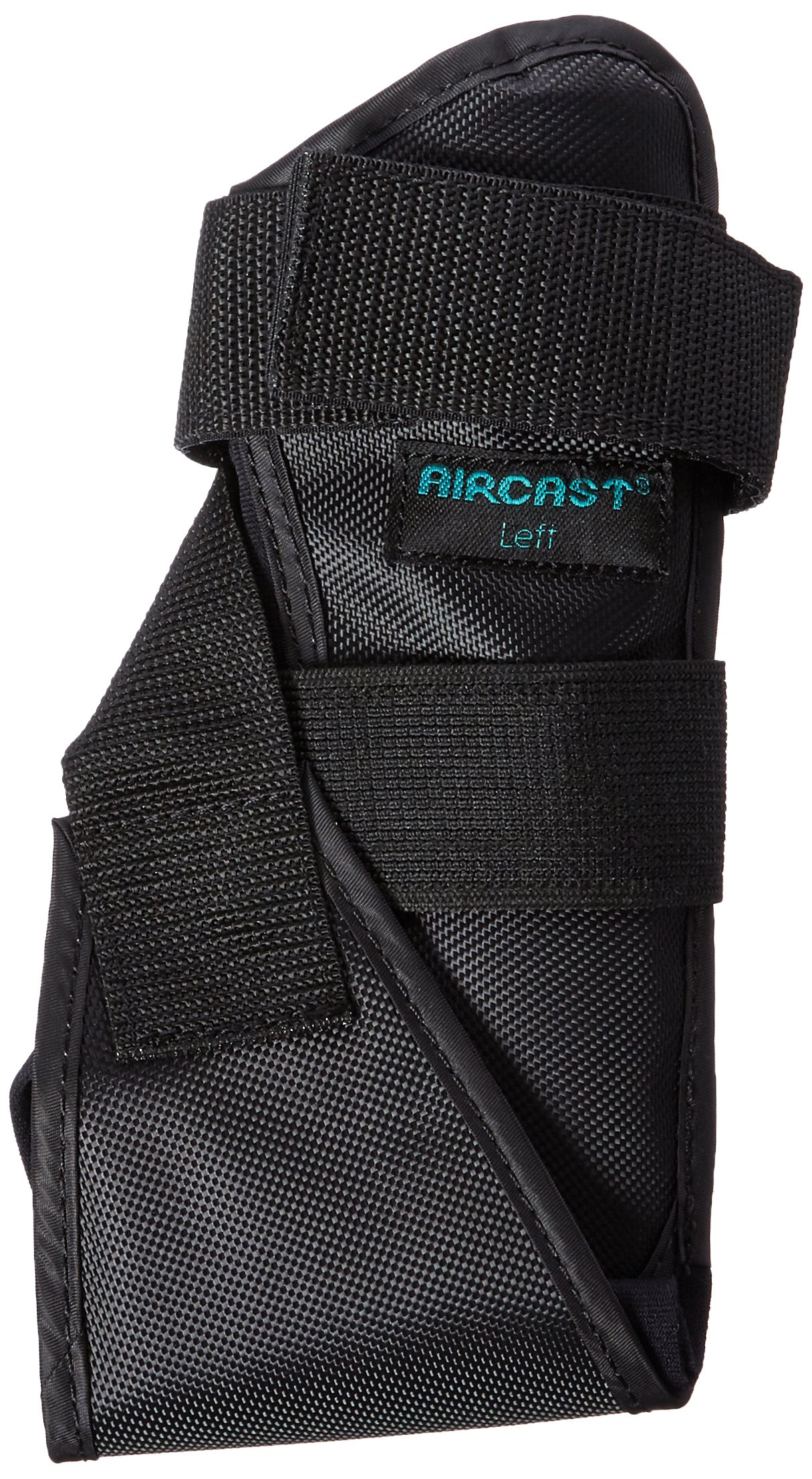 Aircast 02MML Airsport Ankle Brace, Left, Medium