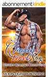 ROMANCE: Cowboy's Love Story (Multicultural African American BWWM Cowboy Billionaire Western Interracial Contemporary) (FREE BONUS BOOK AND FREE GIFT INCLUDED 1) (English Edition)