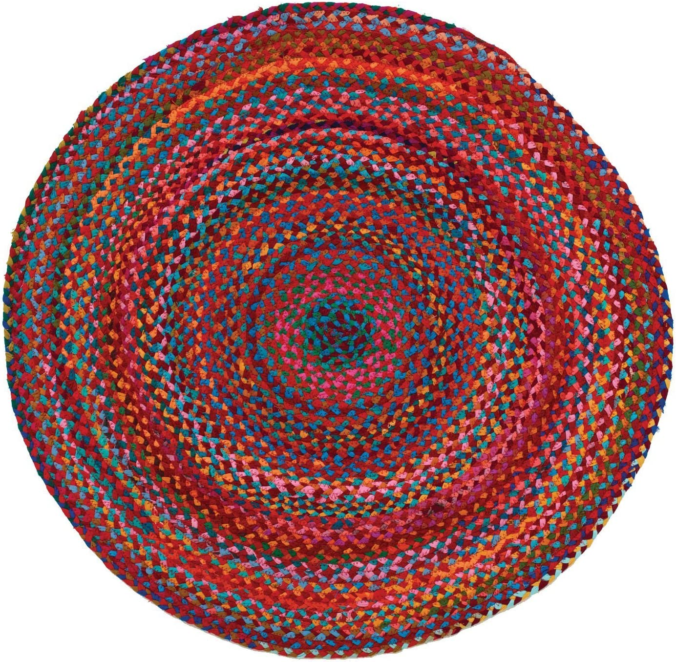nuLOOM Anaelle Vintage Area Rug, 9 x 12 , Blue