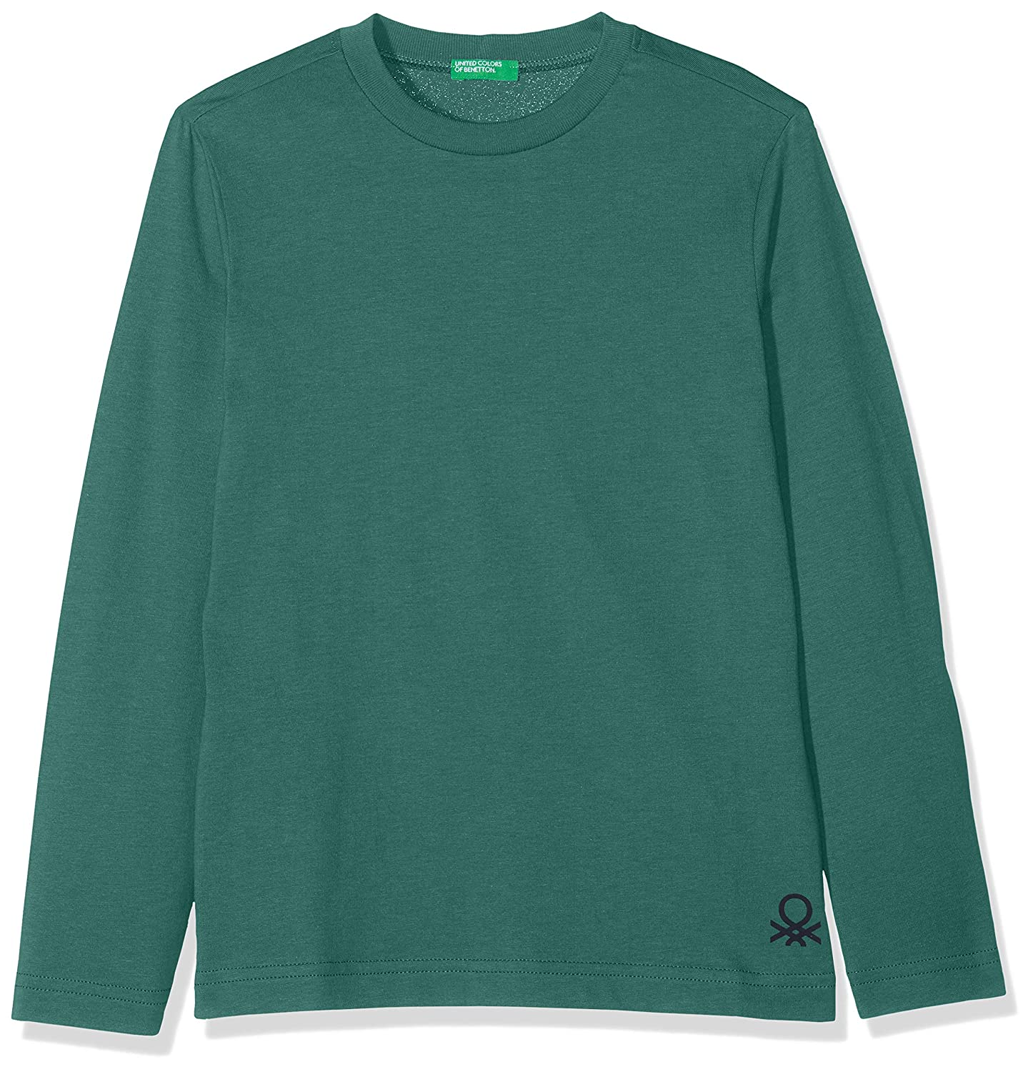 United Colors of Benetton Boys T-Shirt L//S