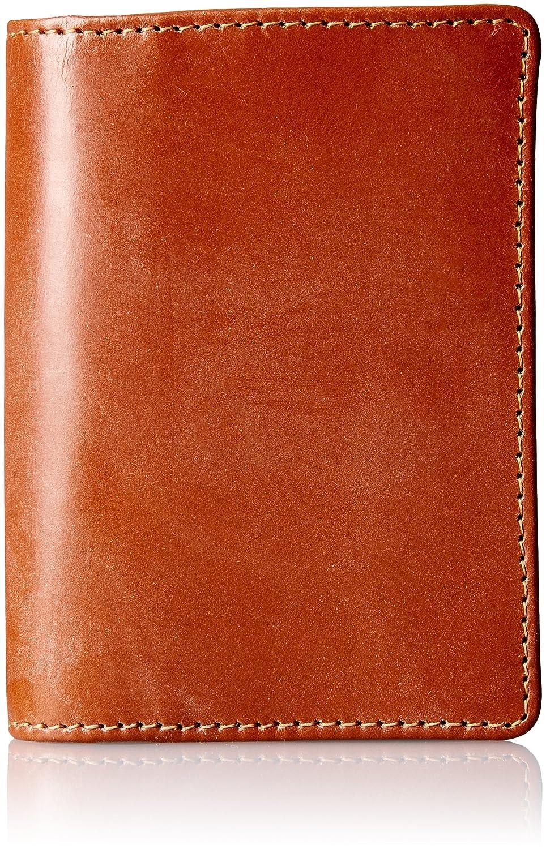 [グレンロイヤル] 名刺入れ FOLIO CARD CASE 03-4460 B075XFC77D オックスフォードタン オックスフォードタン