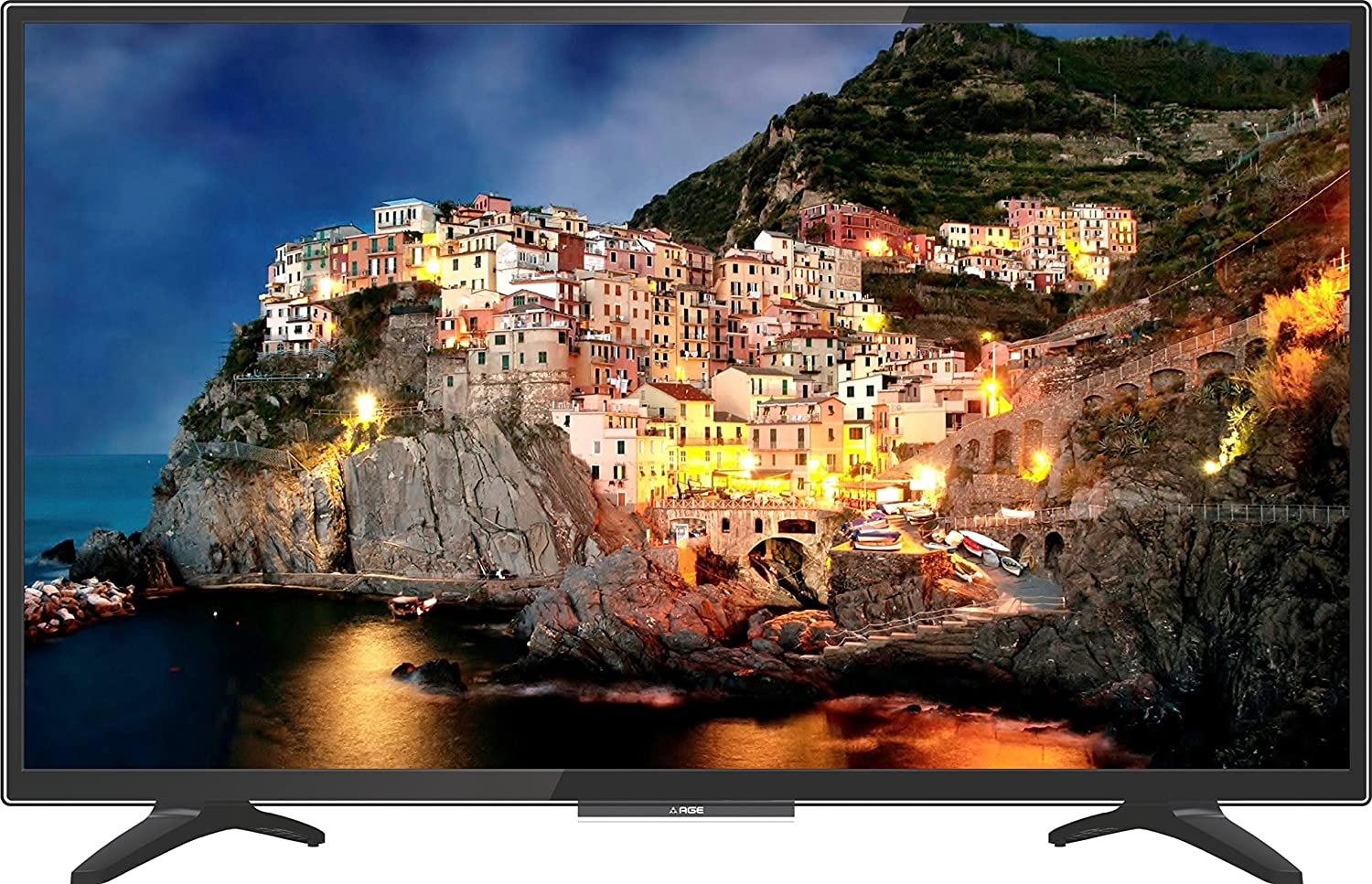 AGE Aaria 32 Inch Smart 4G Full HD LED TV Image
