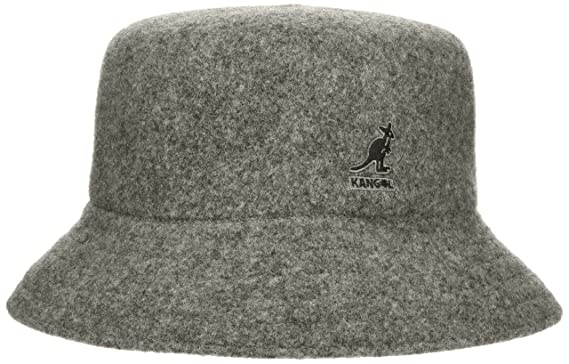Kangol Men s Wool Lahinch Bucket Hat at Amazon Men s Clothing store  6aa20d95d33f