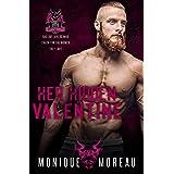 Her Hidden Valentine: A Bad Boy Biker Novella (The Demon Squad MC Book 7)