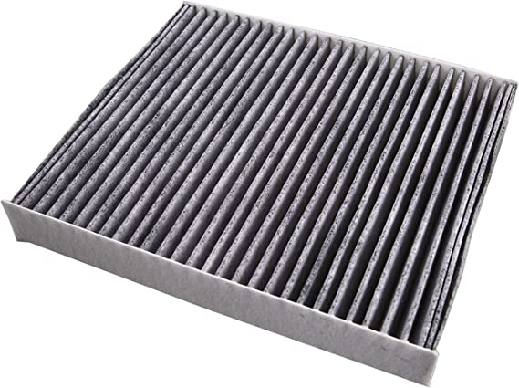 CHAMPION CCF0339C Cabin Filter Activated Carbon Genuine Champion Component