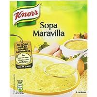 Knorr - Sopa Desh Maravilla 68 gr