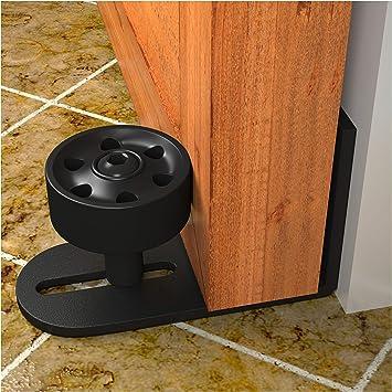 Granero puerta suelo guía rodillo para puerta corredera con ...