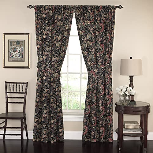 WAVERLY Curtains Contemporary Curtain