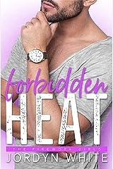 Forbidden Heat (Firework Girls Book 1) Kindle Edition