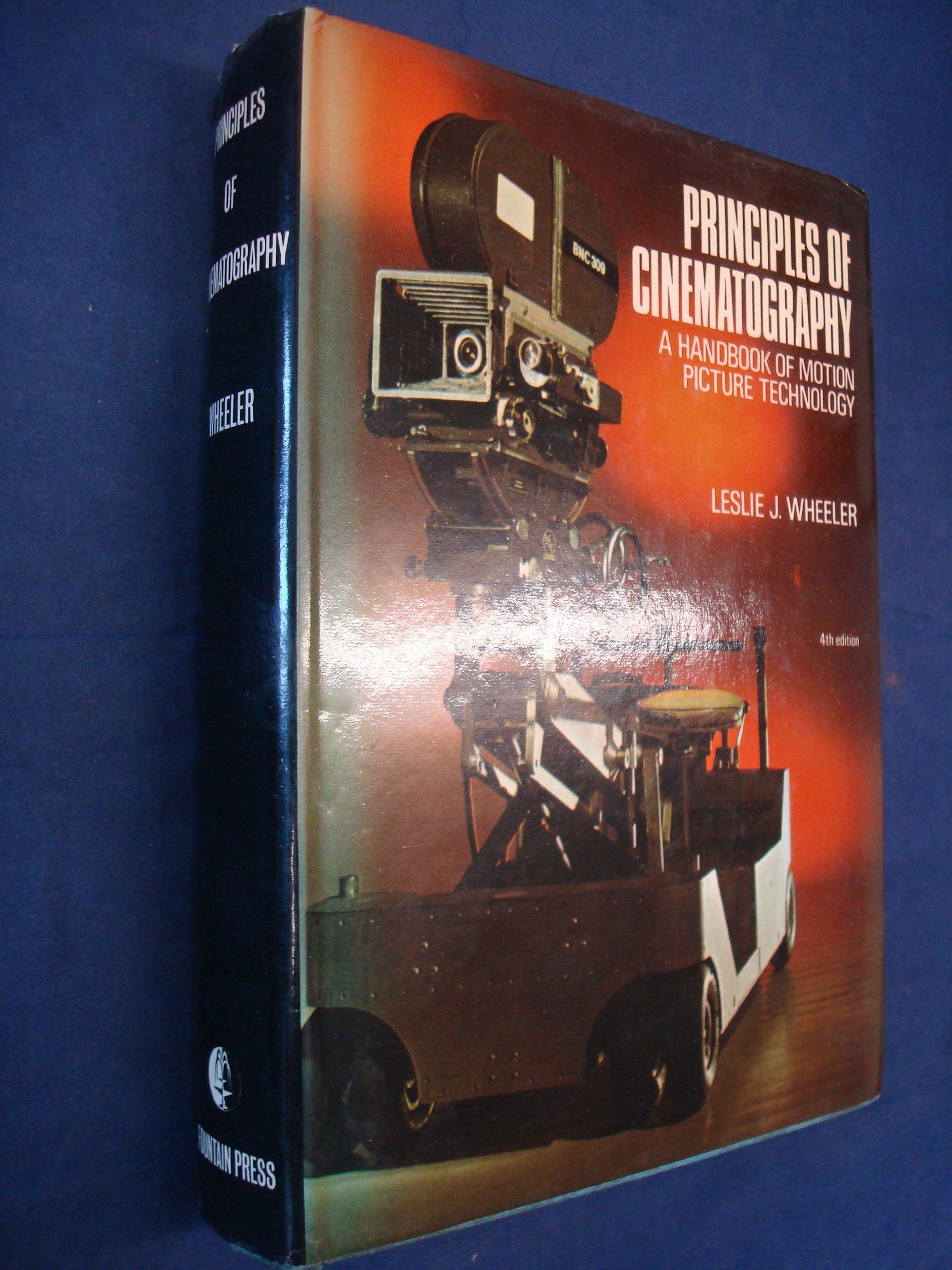 Principles of Cinematography