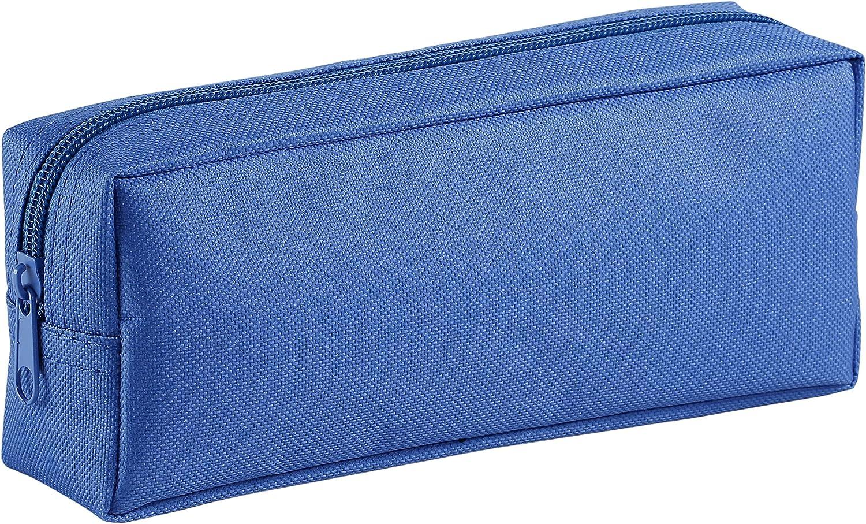 Bleu Viquel Trousse 21 cm
