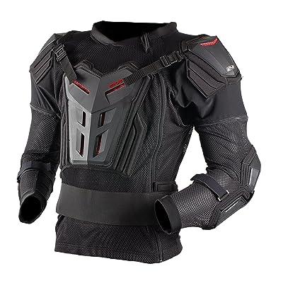 EVS Sports Comp Suit (Black, X-Large)