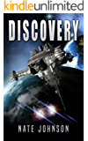 Discovery (Taurian Empire) (English Edition)
