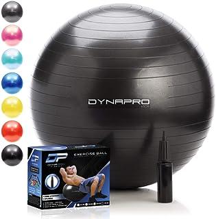 Dynapro Exercise
