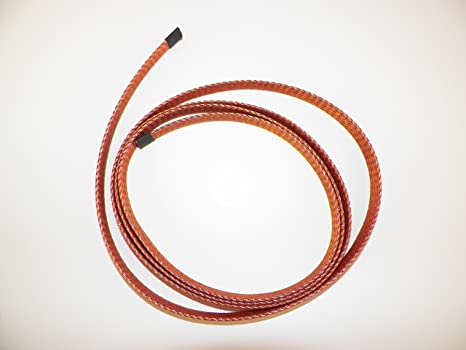 Marvelous Amazon Com 1 2 Braided Copper Expandable Flex Sleeve Wiring Wiring Cloud Xeiraioscosaoduqqnet