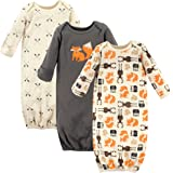 Hudson Baby Baby Cotton Gowns