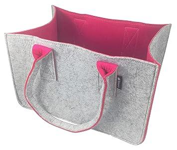 599953216bb79 Shopping Bag aus Filz