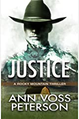 Justice (A Rocky Mountain Thriller Book 3) Kindle Edition
