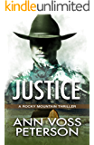 Justice (A Rocky Mountain Thriller Book 3)