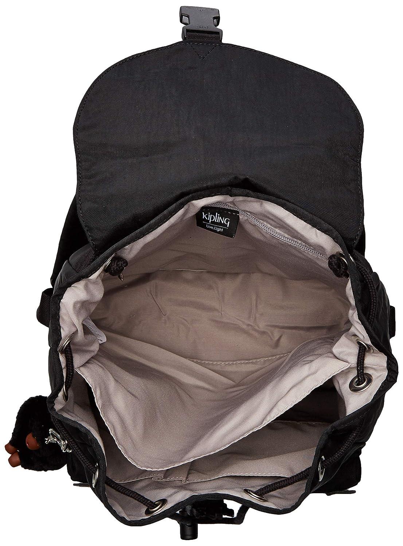 Kipling Keeper Small Drawstring Closure Adjustable Backpack Straps Padded