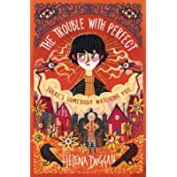 The Trouble with Perfect (A Place Called Perfect #2)