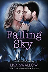 Falling Sky: A British Rock Star Romance (Blue Phoenix Book 2) Kindle Edition