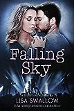 Falling Sky: A British Rock Star Romance (Blue Phoenix Book 2)