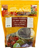 Sukhi's Tikka Masala Curry Paste - 2.5 Pound