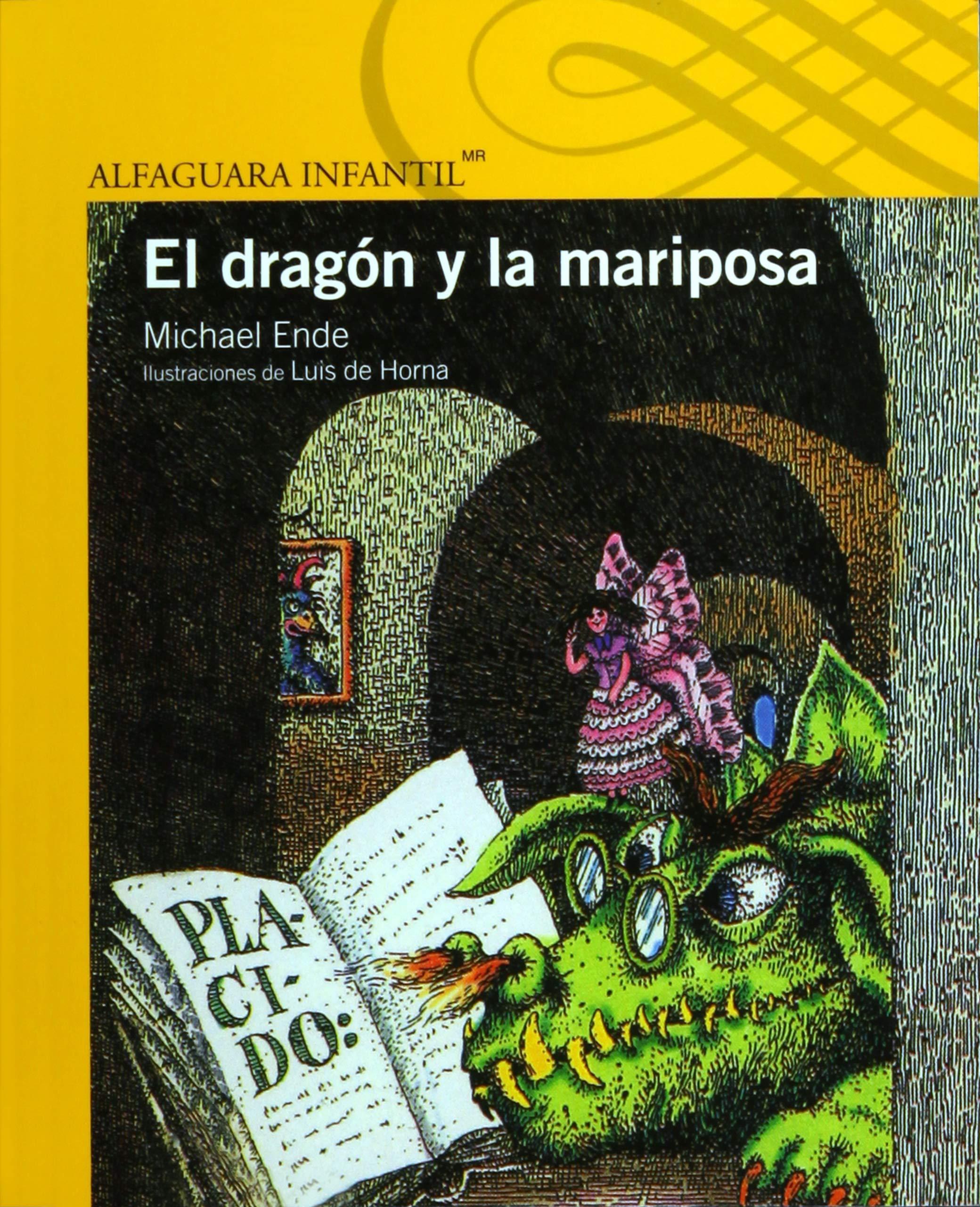 Read Online El dragón y la mariposa (Spanish Edition) pdf