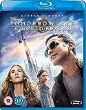 Tomorrowland: A World Beyond [Blu-ray]