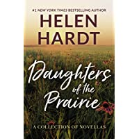 Daughters of the Prairie: A Collection of Novellas
