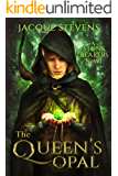 The Queen's Opal: A Stone Bearers Novel (Book One)