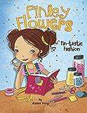 Fin-tastic Fashion (Finley Flowers)
