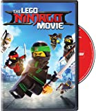 Lego Ninjago Movie, The (Special Edition)