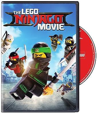 Amazoncom The Lego Ninjago Movie Dan Lin Jill Wilfert Keith