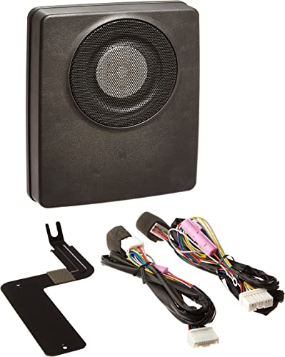 Subaru Genuine H630SSC100 Subwoofer Kit