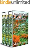 Cathedral Hills Series Box Set