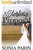 A Sterling Proposal (A Town Named Eden Book 5)